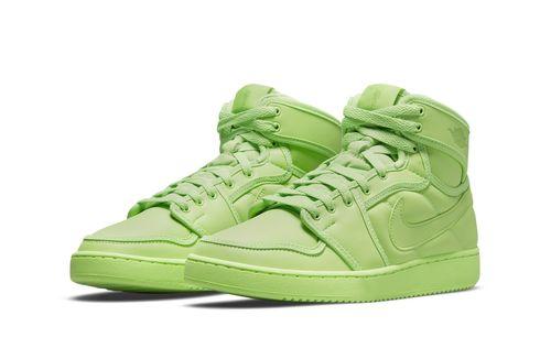 Kolaborasi Air Jordan x Billie Eilish Hasilkan 2 Sneaker Unik