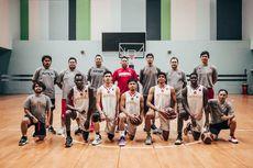 Asisten Pelatih Belum Bisa Ukur Progres Pemain Timnas Bola Basket Indonesia
