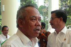 Pembebasan Lahan Tol Trans Sumatera Selesai Akhir Tahun