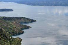 Jadi Wamenparekraf, Ternyata Angela Tanosoedibjo Belum Pernah ke Danau Toba