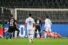 Moenchengladbach Vs Real Madrid, Los Blancos Susah Payah Raih Hasil Imbang