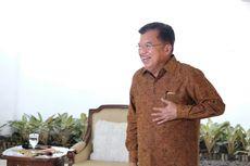 JK Mudik ke Makassar, 3.000 Personel TNI-Polri Dikerahkan