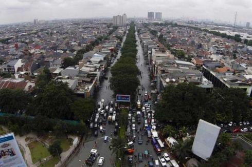 112 Kabupaten dan Kota Pesisir Indonesia Alami Penurunan Muka Tanah, yang Terparah Pekalongan