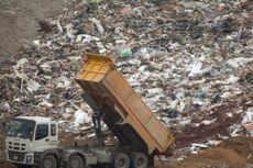 China Larang Impor Sampah Plastik, Inggris Kelabakan
