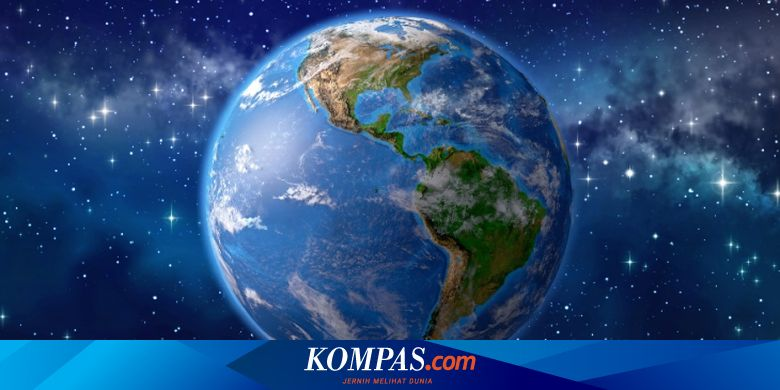 Bumi Berada di Titik Aphelion, Apa Dampaknya untuk