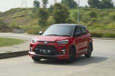 [VIDEO] Review Toyota Raize GR Sport Non TSS