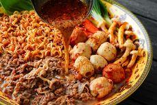 Restoran Dragon Hot Pot dari Melbourne Buka di Mal Grand Indonesia Jakarta
