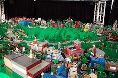 Dibuka 4 Juli 2020, Legoland New York Terbesar di Dunia