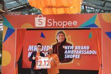 Shopee Tebar Promo Akhir dan Awal Tahun, Ada Cashback 100 Persen