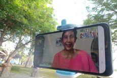 Video Call dengan Nelayan, Susi: Kapal dari Saya Jangan Dijual