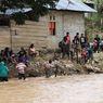 Pipa Air Minum Hancur Terkena Banjir Bandang, Warga Tulabolo Kesulitan Air Bersih