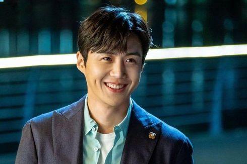 Kim Seon Ho Sebut Dirinya Kalah Tampan Dibanding Nam Joo Hyuk