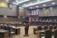 Aturan soal Pengisian Jabatan Wagub dalam UU Pilkada Kembali Digugat