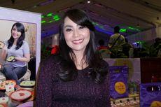 Tessa Kaunang Larang Kekasih Ikut Campur Urusannya dengan Sandy Tumiwa
