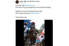 Viral Video Diduga Ormas Tenteng Senjata, Ini Penjelasan Kokam