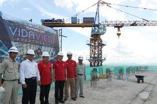 Colliers Kelola Perumahan dan Apartemen Ciputra Group di Makassar