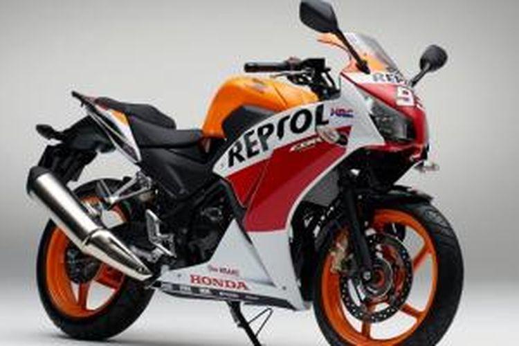 Honda CBR250R Champion Edition #93.