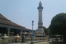 Sejarah Masjid Agung Surakarta, Peninggalan Mataram Islam di Kota Solo