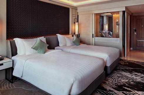 Grand Mercure Surabaya City Jadi Hotel Tangguh Semeru, Apa Itu?