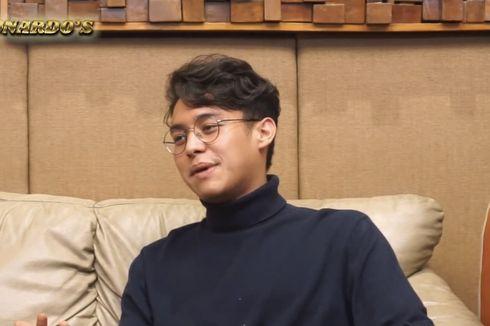 Selisih Paham dengan tvN Selesai, Ardhito Pramono Merasa Ada yang Aneh