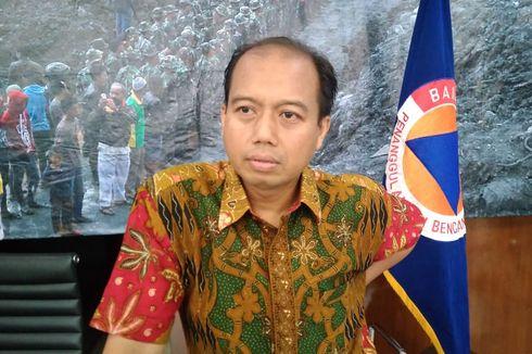 5 Fakta Sutopo Purwo Nugroho, Aktif di Media Sosal hingga Idolakan Jokowi dan Raisa
