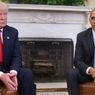 Barack Obama Sebut Trump