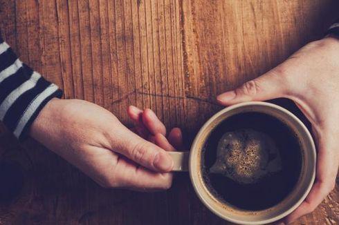 Kenali Gejala Overdosis Kafein