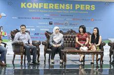 Diskon Hingga 95 Persen, Jakarta Great Online Sale 2018 Meriahkan  HUT Jakarta ke-491 dan Asian Games