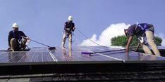 Akselerasi EBT di Era New Normal, Bisa Hasilkan 9.000 MW Pembangkit EBT pada 2024