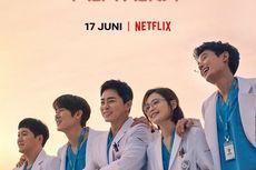 Tayang Perdana, Hospital Playlist Season 2 Raih Rating Tertinggi Sepanjang Sejarah