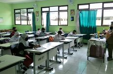 Sekolah di 247 Kecamatan Jabar Dinilai Siap Tatap Muka