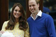 Apa Arti Nama Charlotte Elizabeth Diana pada Putri Pangeran William?