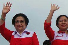 Puan Akan Diajukan PDI-P sebagai Ketua DPR