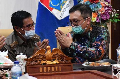 Terkait Ucapannya yang Viral, Bupati Bolaang Mongondow Timur Angkat Bicara