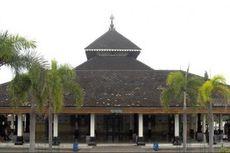 Masjid Agung Demak dan Pengaruh Tionghoa...