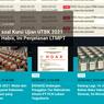 [POPULER TREN] Penjelasan LTMPT Soal Kursi UTBK Habis | Info Formasi dan Jadwal CPNS 2021