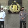 Kapolri Buka Peluang Izinkan Penyelenggaraan Kegiatan Olahraga di Tengah Pandemi Covid-19