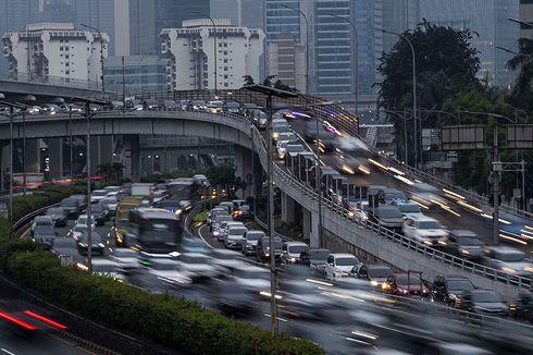 Kenapa Ganjil Genap Jakarta Belum Diterapkan Kembali?