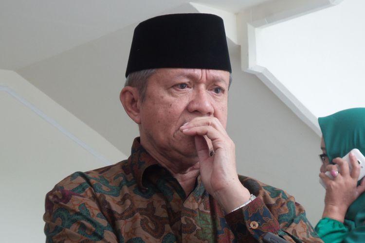Ketua PP Muhammadiyah Anwar Abbas