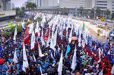 KSPI: Soal Produktivitas, Buruh Indonesia Tak Kalah
