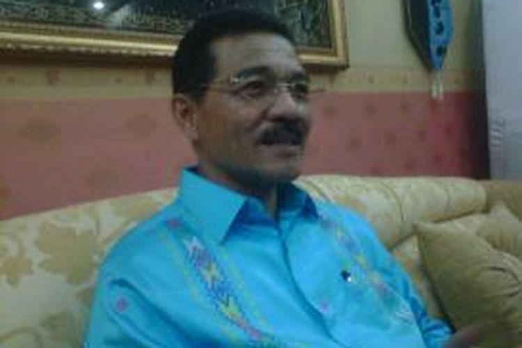 Menteri Dalam Negeri Gamawan Fauzi mengungkapkan, pemerintah terus berupaya agar warga pengungsi dari Sampang, Jawa Timur dapat kembali pulang ke kampung halamannya.