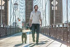 Sinopsis John Wick: Chapter 2 yang Tayang Hari Ini, Aksi Menegangkan Keanu Reeves