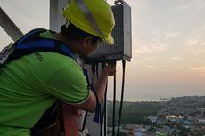 Telkomsel Perluas Cakupan Jaringan 4G di Natuna