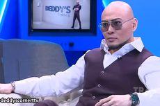 Deddy Corbuzier Terkejut Saat Dengar Edhy Prabowo Ditangkap KPK