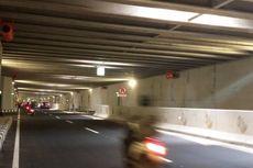 Viral 2 Sedan Balapan di Underpass Bandara YIA, Ini yang Ditemukan Polisi
