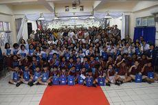 Hasil USBN, SD Tarakanita 3 Peringkat Pertama Wilayah 1 Jakarta Selatan