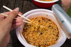 Ardi Bakrie Makan Mi Instan Kedaluwarsa, Ini Bahayanya bagi Tubuh