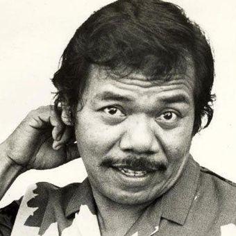 H. Benyamin Sueb, seniman legendaris Betawi