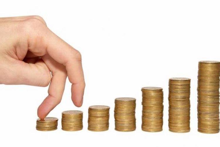 Ilustrasi anggaran
