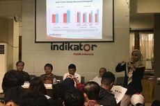 Survei Indikator: Basis Massa Partai Berkarya dan Demokrat Tak Solid Pilih Prabowo-Sandi